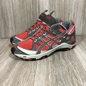 Asics Women's Trail Hiking Running Shoes
